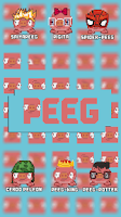 Screenshot of Peeg