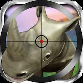 Free Jungle Sniper Hunter 3D APK for Windows 8