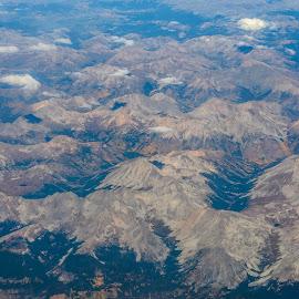 On High by Leslie Nu - Landscapes Travel ( mountains, desert, travel, landscapes )