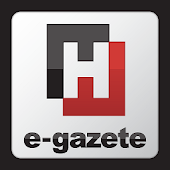 App Hürriyet e-gazete version 2015 APK