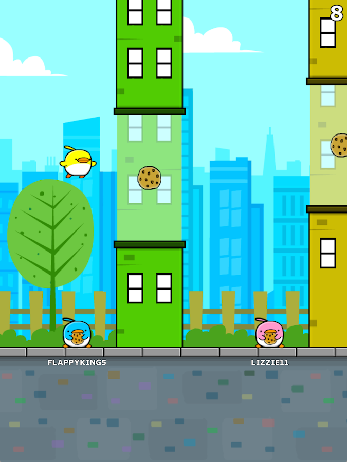 Cookie-Bird-in-Flappy-City 20