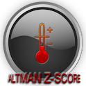 Stock Market | Altman Z-Score icon