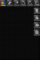 Screenshot of Dot Painter