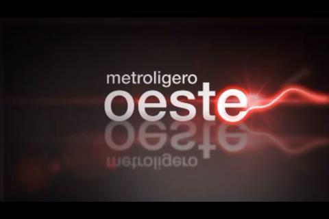 Metro Ligero Oeste – diMLO