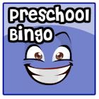 Preschool Bingo icon