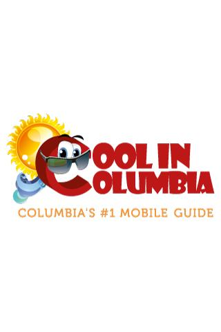 Cool In Columbia
