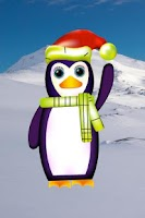 Screenshot of Talking Penguin