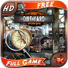 Free Hidden Object - Dirt Yard