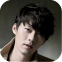 Hyun Bin Live Wallpaper2 icon
