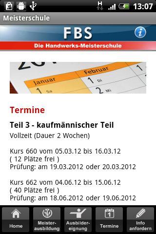【免費教育App】Meisterschule-APP點子