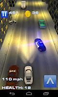 Screenshot of Crime Racing City