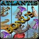 Atlantis - Vegas Slot Machine icon