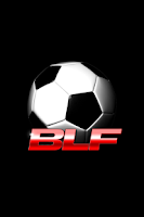 Screenshot of BLF Bundesliga Fantasy Manager