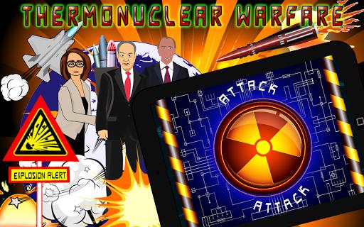 Nuclear War - screenshot