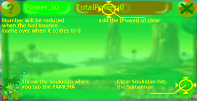Screenshot of SuperYamcha
