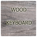 Wood Keyboard Skin icon