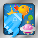 Space Invader 3d Beta icon