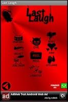 Screenshot of Last Laugh