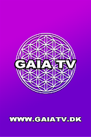 Screenshot of Gaia TV