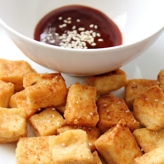 Tofu Dipping Sauce Recipes