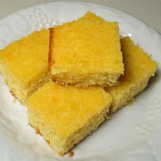 Shanna's Jiffy Mix Cornbread Made Better!