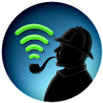 WiFi Sherlock - WiFi Finder 1.4.0 Apk