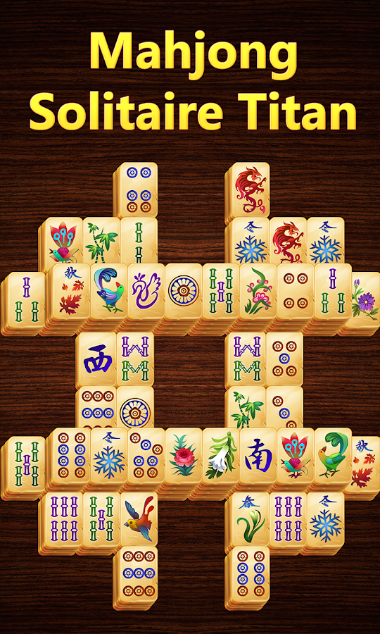 Mahjong Titan Screenshot 0