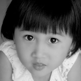 Thesa 2 by Tiz Brotosudarmo - Babies & Children Babies (  )