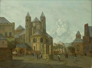 RIJKS: Johannes Huibert Prins: painting 1793