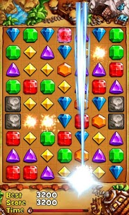 Jewels World APK Descargar