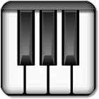 Musication: Learn Piano icon
