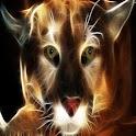 3D Leopard 26 icon