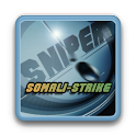 Sniper Somali Strike icon