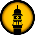 Muslim Prayer Times Pro icon