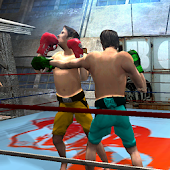 Download boxing action fighting game APK for Laptop