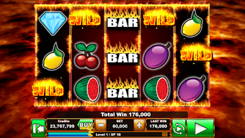 Screenshot of Slots to Vegas: Slot Machines