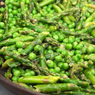 Asparagus Pea Recipes