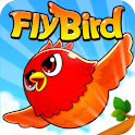 Fly Bird HD (Tab Only) icon