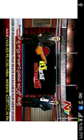 Screenshot of Ntv Telugu