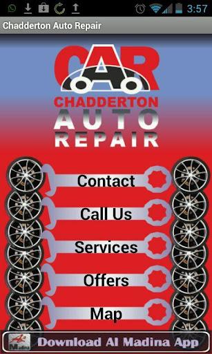 Chadderton Auto Repair