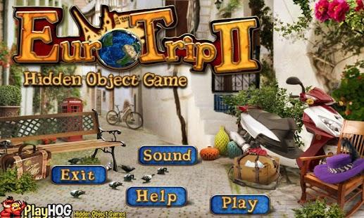 Hidden Object Games - Free Download - FreeGamePick