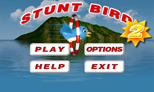 Stunt Bird 2
