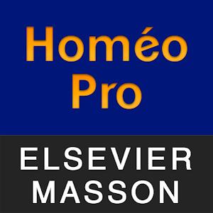 Cover art Homéopro - Alain Horvilleur