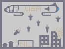 Thumbnail of the map 'N VS. USA'