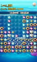 Screenshot of Aqua Jewel Hunt