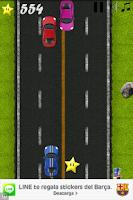 Screenshot of Juego de Carros