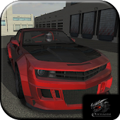 Game City Traffic Racer Simulator APK for Windows Phone