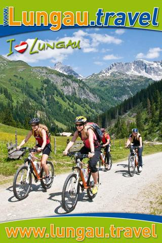 Ferienregion Lungau