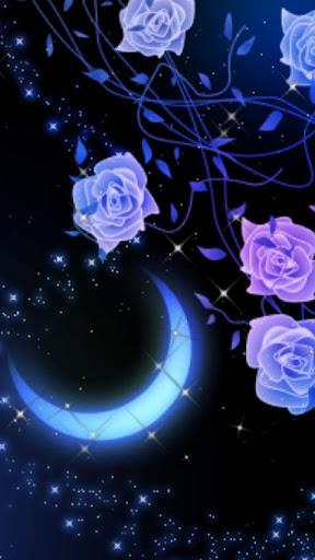 無料个人化Appの青薔薇|HotApp4Game