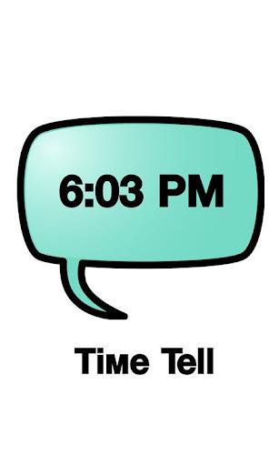 TimeTell